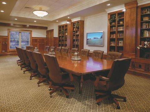 Skytop Lodge - Meeting   Conference Space