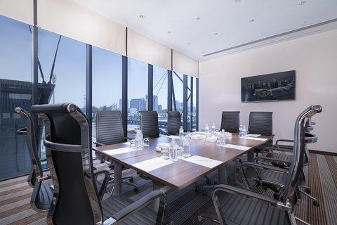 Holiday Inn ABU DHABI - Meeting Room