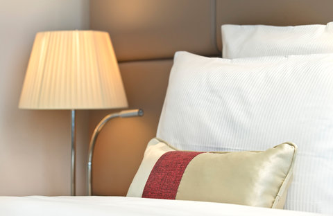 Crowne Plaza DUBLIN - NORTHWOOD - Guest Room