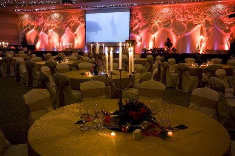 Crowne Plaza DUBLIN - NORTHWOOD - Have your special event i e your wedding in the Redwood Suite