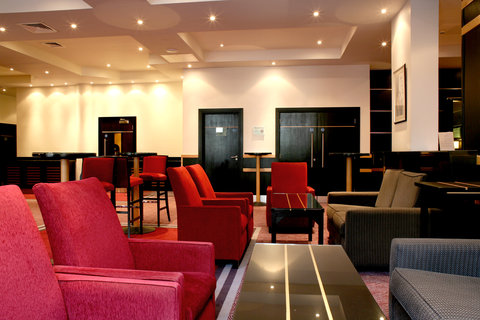 Crowne Plaza DUBLIN - NORTHWOOD - A bright and charming pre-function area