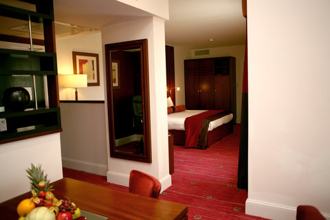 Crowne Plaza DUBLIN - NORTHWOOD - The beautiful and spacious Junior Suite