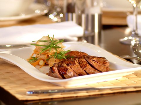 Crowne Plaza DUBLIN - NORTHWOOD - Fine Dining at Crowne Plaza Dublin Airport