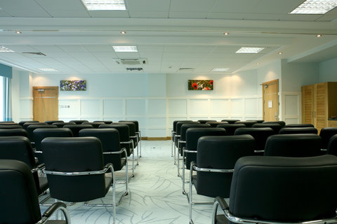Crowne Plaza DUBLIN - NORTHWOOD - A large and affordable conference room