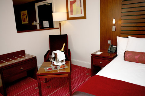 Crowne Plaza DUBLIN - NORTHWOOD - A pleasant room feature