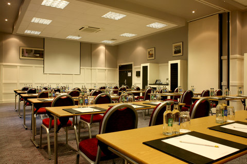 Crowne Plaza DUBLIN - NORTHWOOD - Spacious and practical meeting room in Crowne Plaza Dublin Airport