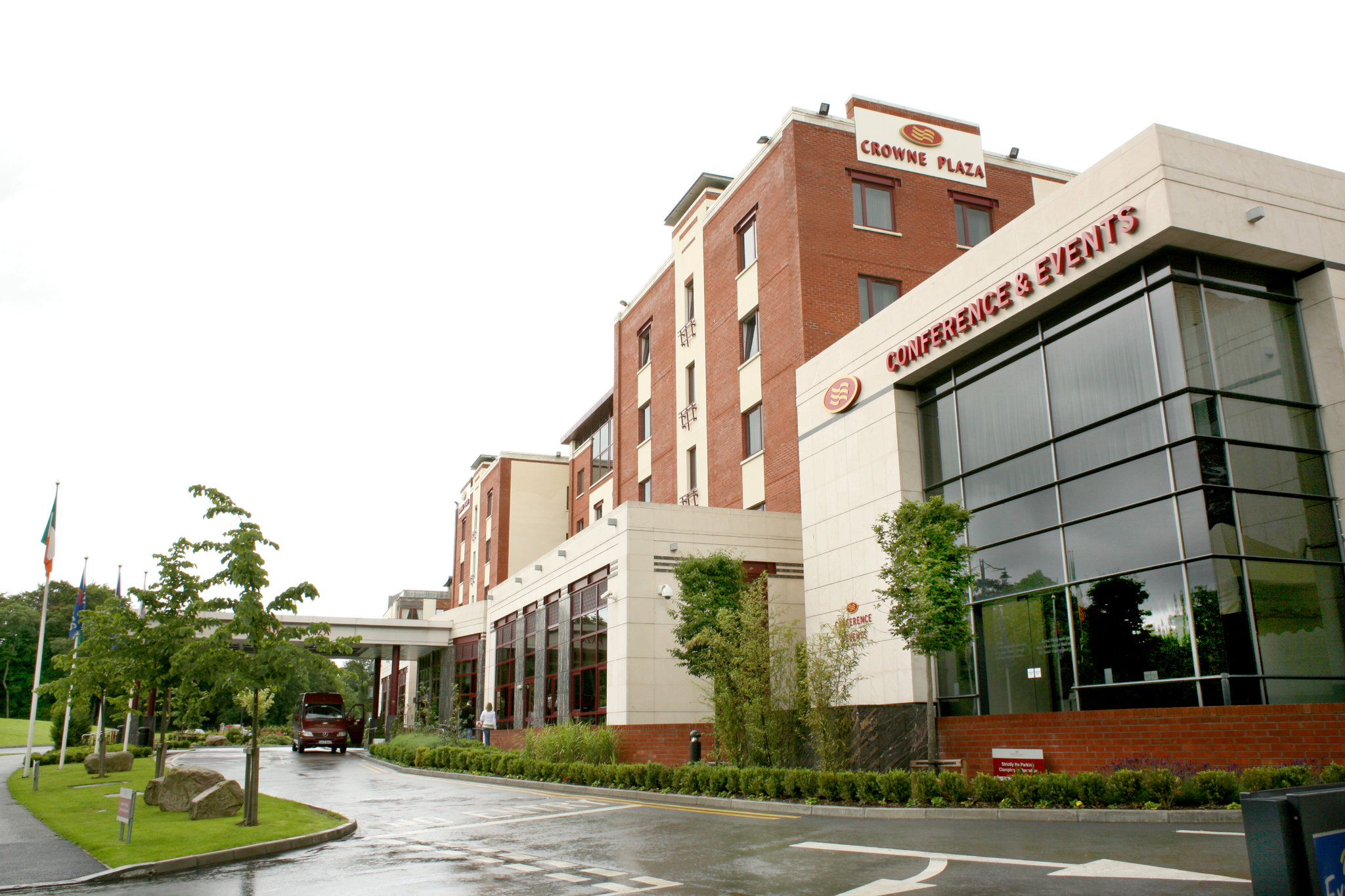 Crowne Plaza Hotel Dublin Northwood