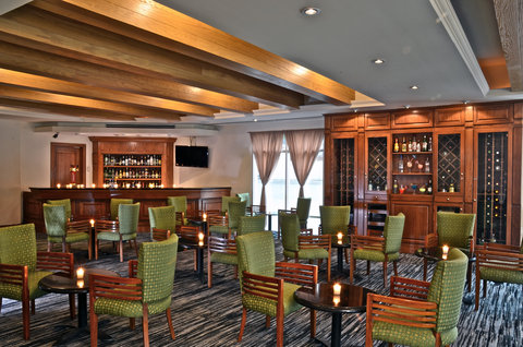 Holiday Inn Monterrey Valle - Bar and Lounge