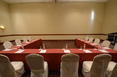 Holiday Inn Monterrey Valle - Meeting Room