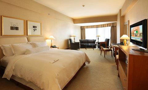 Caravelle Hotel - Signature Premium Room at Caravelle Saigon