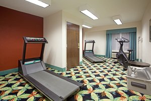 Fitness/ Exercise Room - Holiday Inn Express Hotel & Suites Murrells Inlet