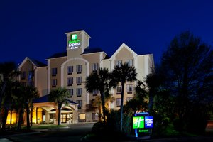 Exterior view - Holiday Inn Express Hotel & Suites Murrells Inlet