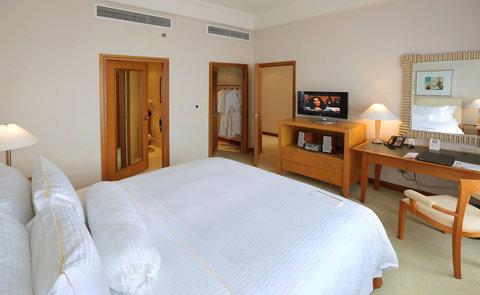Caravelle Hotel - Heritage Executive Suite at Caravelle Saigon