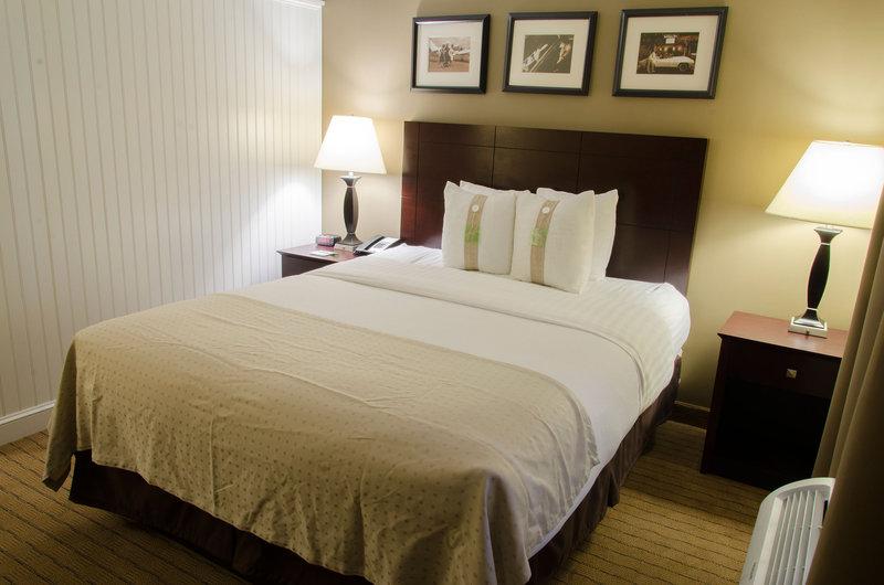 Holiday Inn-Kalamazoo - Kalamazoo, MI