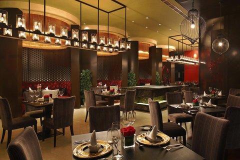 Crowne Plaza WUXI TAIHU - Restaurant