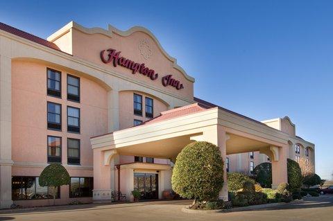 Hampton Inn Waco - Hampton Inn Waco North