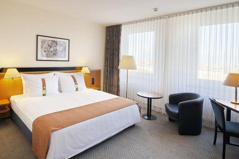米特假日酒店 - Business Room