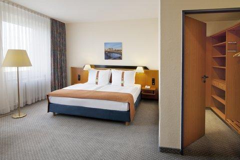 米特假日酒店 - Suite