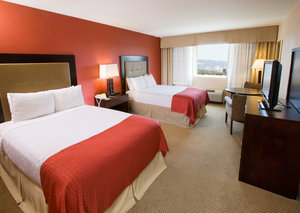 Executive Room with Two Double Beds