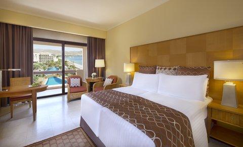InterContinental AQABA (RESORT AQABA) - King Bed Guest Room