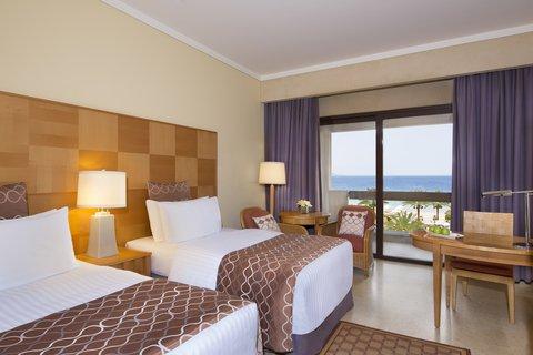InterContinental AQABA (RESORT AQABA) - Double Bed Guest Room
