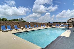 Pool - Holiday Inn Express Hotel & Suites Germantown