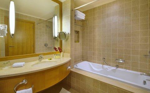 InterContinental AQABA (RESORT AQABA) - Guest Room