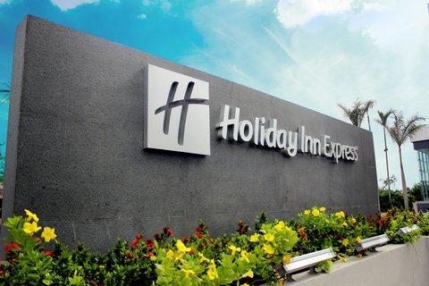 Holiday Inn Resort PUERTO VALLARTA - Hotel Exterior