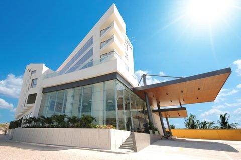 Holiday Inn Resort PUERTO VALLARTA - Exterior Feature