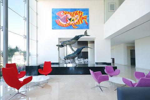 Holiday Inn Resort PUERTO VALLARTA - Lobby Lounge