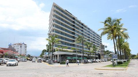 Holiday Inn Resort PUERTO VALLARTA - Marina Puerto Vallarta