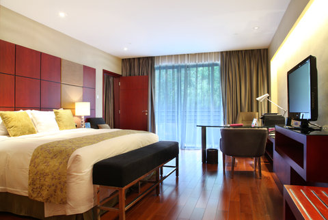 Crowne Plaza GUANGZHOU SCIENCE CITY - Suite