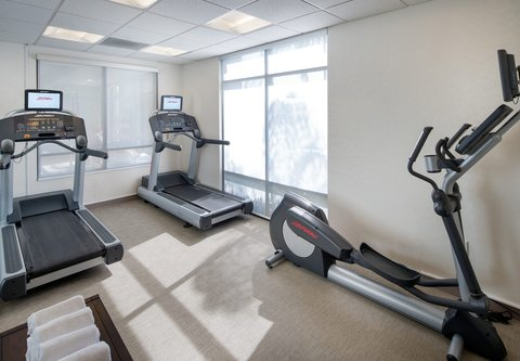 SpringHill Suites Bakersfield - Fitness Center