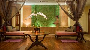 InterContinental Pattaya Resort - Amburaya Spa