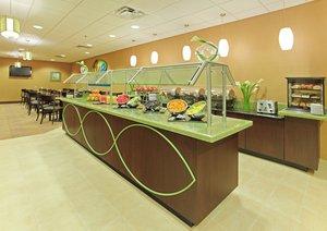 Restaurant - Holiday Inn Airport Little Rock