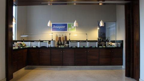 Holiday Inn Resort PUERTO VALLARTA - Breakfast Area
