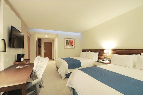 Holiday Inn Resort PUERTO VALLARTA - Double Bed Guest Room