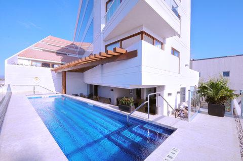 Holiday Inn Resort PUERTO VALLARTA - Swimming Pool