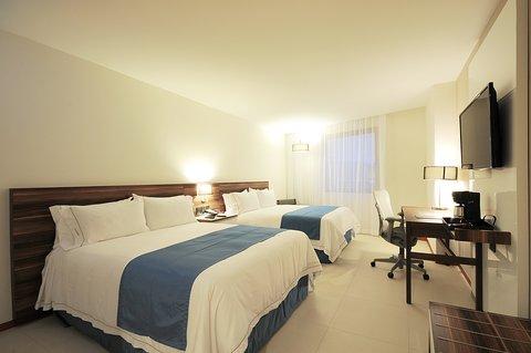 Holiday Inn Resort PUERTO VALLARTA - Two Queen beds guest rooms