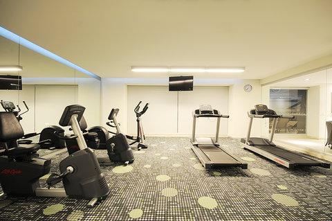 Holiday Inn Resort PUERTO VALLARTA - Fitness Center