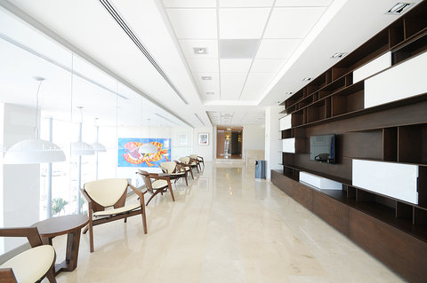Holiday Inn Resort PUERTO VALLARTA - Pre-function Area