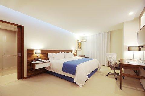 Holiday Inn Resort PUERTO VALLARTA - Wheelchair Accessible