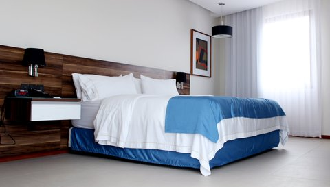 Holiday Inn Resort PUERTO VALLARTA - King Bed Guest Room