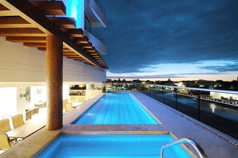 Holiday Inn Resort PUERTO VALLARTA - Indoor pool