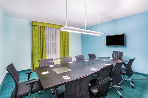 Crowne Plaza FT. LAUDERDALE AIRPORT/CRUISE - Boardroom