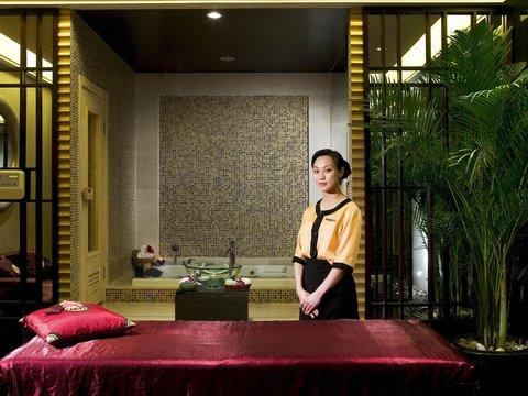 Sofitel Wanda Chengdu - Spa