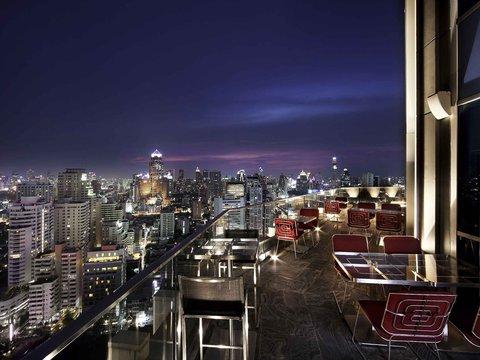 Sofitel Bangkok Sukhumvit - Restaurant