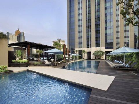 Sofitel Bangkok Sukhumvit - Spa