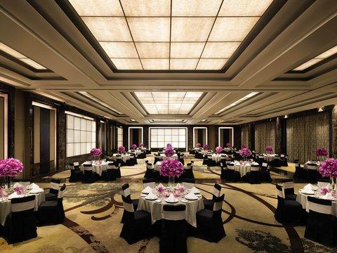 Sofitel Bangkok Sukhumvit - Meeting Room