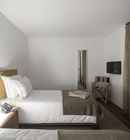 Ecorkhotel Hotel Evora - Interior Sui Tes Ecorkhotel